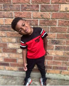 Likes, 10 Comments - Baby Boy Swag, Cute Baby Boy, Cute Baby Clothes, Cute Babies, Black Baby Boys, Black Kids, Black Babies, Cute Little Boys, Cute Kids