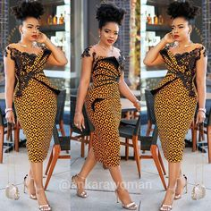 ankara mode 2020 Trendy And Stylish Ankara Stunning styles to check out for Christmas Ankara styles pictures,ankara styles gown for ladies,beautiful latest a African Bridesmaid Dresses, Short African Dresses, Ankara Long Gown Styles, African Print Dresses, Latest Ankara Styles, Ankara Gowns, African Dress Styles, Long Ankara Dresses, Ankara Styles For Women