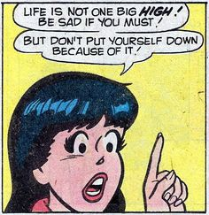 Veronica Lodge from Archie