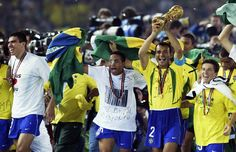 FIFA World Cup: All-time greatest XI