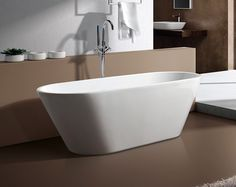 Sigma Roll Top Freestanding Bath | Freestanding Baths | Splashdirect
