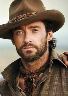What a dreamboat. From the movie Australia                                                                                                                                                                                 More #HughJackman