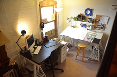 The Ultimate Workspace Contest entry 6