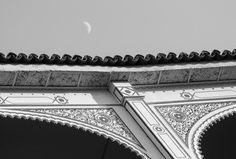 Hasta la luna se asomó por encima de los decorados tejadillos de Las Ventas para ver a Perera torear   C.Jordá