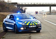 Course-poursuite entre la police et un jeune de 15 ans... à 230 km/h !