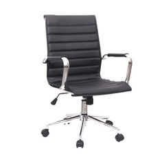 At JYSK we have a great selection of home office furniture including this HOBRO Office Chair! High Office Chair, Best Office Chair, Executive Office Chairs, Used Chairs, Cool Chairs, Toddler Lounge Chair, Refurbished Chairs, Second Hand Chairs, Chair Repair