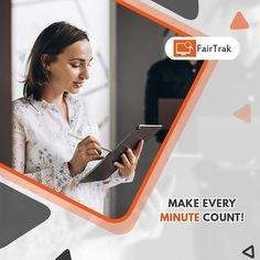 Employee Monitoring Software is a tool that is helpful in maintaining the records of the employees in a company. This software helps an organization to keep an eye on the online behavior of employees when at work. The Internet plays a crucial role in the proper functioning of each and every organization. FairTrak is the Top Employee Monitoring Software in India. Finding A New Job, Good Employee, Cloud Based, Business Goals, Assessment, Productivity, Plays, Behavior, Software