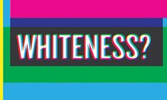 In this interactive webinar, we'll discuss whiteness as a racial identity with the understanding that acknowledging whiteness and the privilege and power attached to it is a necessary step in working toward racial justice.
