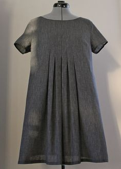 Stylish Dress Book E by Sewing in the Wind, via Flickr