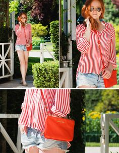 vichy_stripes_red_zara_blouse_outfit_summer_lina_mallon