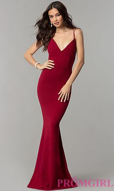 Formal Dresses, Long Formal Prom Gowns - PromGirl