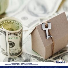 Are you thinking of refinancing your home loan? Talking to an experinced broker can help ensure that you get the best rates possible! At Banas Mortgage, we're happy to provide you with individual care. Give us a call today to learn more!