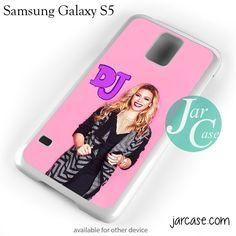 DJ Dinah Jane Hansen Fifth Harmony 2 Phone case for samsung galaxy S3/S4/S5