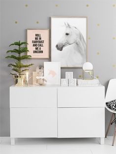 Add some colour and cuteness into your kids bedroom.  Visit desenio.co.uk for more prints and frames online. www.desenio.co.uk