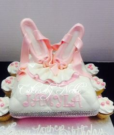 Jean Birthday Cake Cakes By Nette St Louis MO Instagram