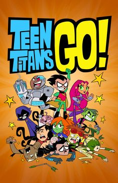 TitansGo.pl - najlepszy serwis o Teen Titans ( Młodzi Tytani ) - Artykuły: Teen Titans GO! Easter-eggs #1