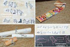 изучаем иероглифы