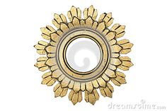 Gold Plated Wooden Picture Frame - Download From Over 50 Million High Quality Stock Photos, Images, Vectors. Sign up for FREE today. Image: 61196590