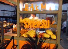 rayuan pulau kelapa: Membisu di Bakmi Shibitsu |Kuliner|