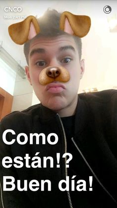 Zabdiel en snapchat CNCO Cnco Snapchat, Real Man, Boy Bands, All About Time, Boys, Places, Love Of My Life, Singers, Stuff Stuff