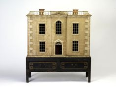 The Denton Welch dolls' house (Dolls' house) | V Search the Collections