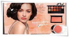 Sleek Makeup Avoir la peche Collection