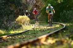 The Andalucia Bike Race - Bikes | Cycling | Mountain Biking on Cyclist No.1.