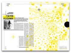 VEX magazine no.74 by h7, via Behance
