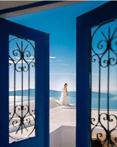 Getting Married In Greece Wedding Locations, Wedding Vendors, Wedding Blog, Destination Wedding, Dream Wedding, Wedding Day, Santorini Photographer, Greece Destinations, Santorini Wedding