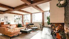 Go Inside Zosia Mamet S New 1 2 Million Upper West Side