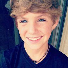 MattyB is so cute for a little boy!! :)