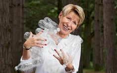 BULLETIN | Lynn Hartung of Waterford, Michigan | Creator of a MoveOn.org petition to persuade national gym chains to recycle plastic bottles | Sierra Magazine