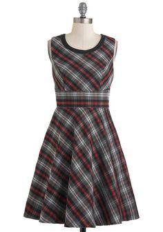 $47.99 Work or Playful Dress, #ModCloth