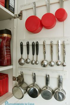 10 Super-Smart Ways to Organize All Your Random Baking Supplies — Organizing Tips from Kitchn