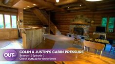 Colin & Justin's Cabin Pressure | Season 1 Episode 3 (+playlist)