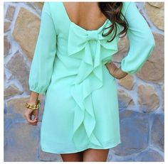 just got this dress in Hot Pink! <3 @Nichole Amaro