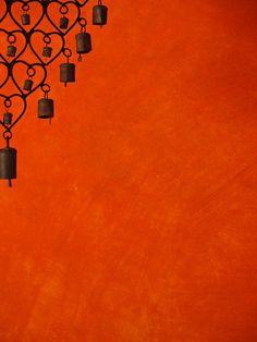 Burnt Orange  http://www.redbubble.com/people/sophiegonin/works/3026247-burnt-orange-jewel