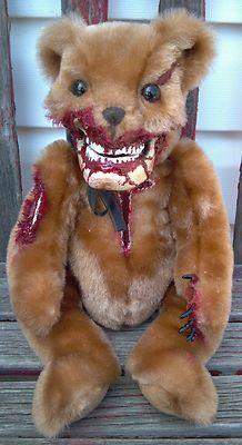 teddy bears protecting innocent - Recherche Google