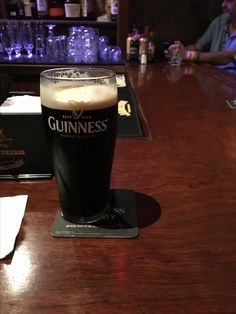 No matter where you go, Guinness is home.