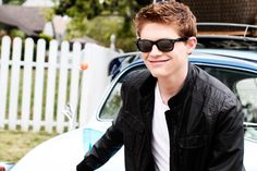 Sean Berdy: Deaf Actor <3