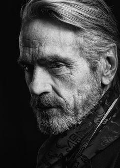 Jeremy Irons | by Cyrill Matter