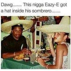 Eazy-E! Lol Follow me on Pinterest: @bre951
