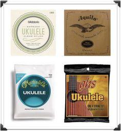 The Ultimate Guide to Ukulele Strings for Beginners Ukulele Strings, Learning, Maui, Ukulele Chords, Studying, Teaching, Onderwijs