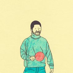 Nujabes - Ping Pong