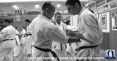 Quand on pratique le karaté, ou tout autre art martial, on va ressentir de l'inconfort et des douleurs, et, dans certains cas, vivre des blessures.