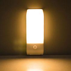 BRELONG 1 pc 8-color Human Motion Sensor PIR Toilet Night Light 2020 - US $6.49 Toilet Bowl Light, Novelty Lighting, Lighting Online, Night Lamps, Washroom, Child Safety, Led Lamp, Night Light, Color Change