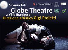 """Al Globe Theatre di Roma la passione incontrollabile di """"Romeo e Giulietta"""""""