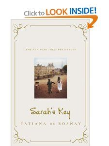 Sarahs Key: Tatiana de Rosnay: Amazon.com PTPI Global Book Club read and discussed this book on our blog January 2012.  Check it out!