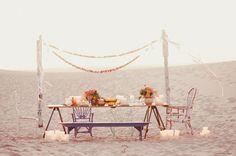 :) morning after wedding breakfast :)