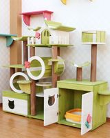Dog And Cat Room cat furniture decor. Cat Towers, Cat Playground, Cat Enclosure, Cat Room, Cat Condo, Pet Furniture, Furniture Movers, Animal Projects, Buy A Cat